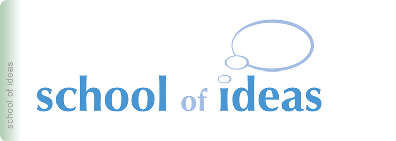 School of Ideas Logo